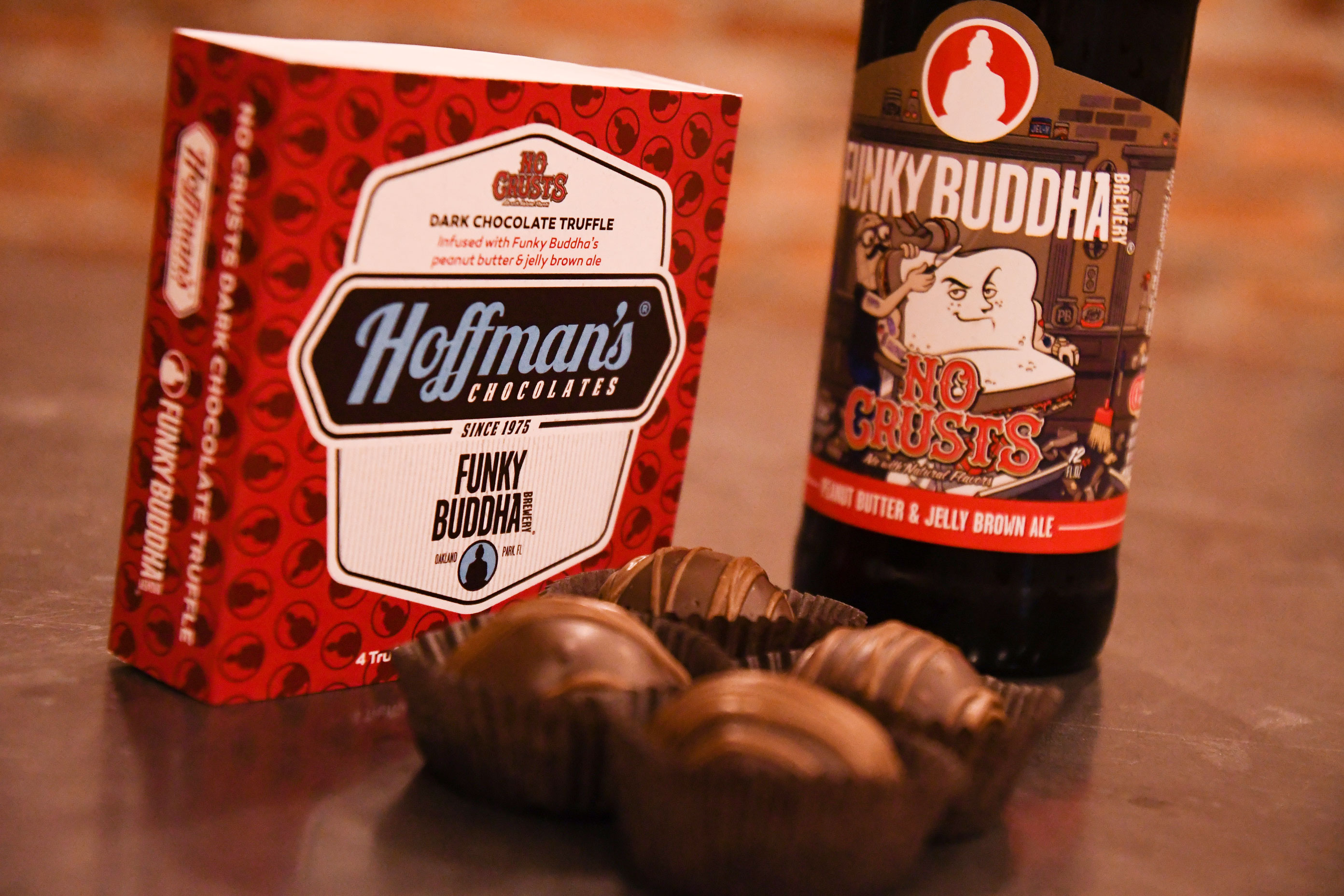 Blog – Hoffman's Chocolates